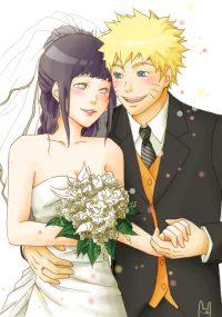 Naruto And Hinata Wallpaper 41
