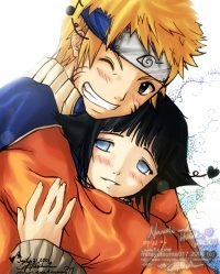 Naruto And Hinata Wallpaper 15