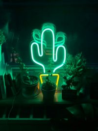Neon Aesthetic Wallpapers 27