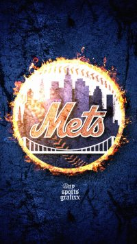 New York Mets Wallpaper 1