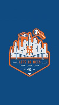 New York Mets Wallpaper 3