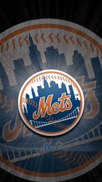 New York Mets Wallpaper 4