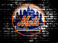 New York Mets Wallpaper 6