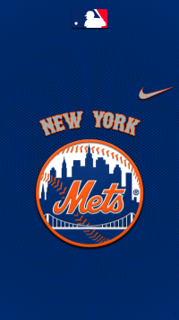 New York Mets Wallpaper 8