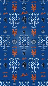 New York Mets Wallpaper 9