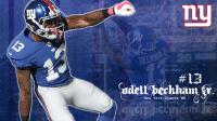 Odell Beckham Jr Wallpaper 24
