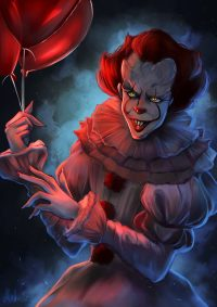 Pennywise Wallpaper 20