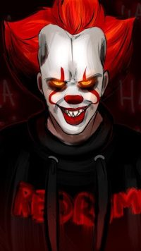 Pennywise Wallpaper 9