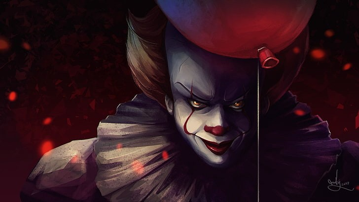 Pennywise Wallpaper 2