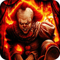 Pennywise Wallpaper 17