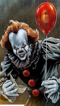Pennywise Wallpaper 12