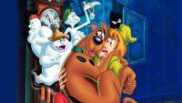 Scooby Doo Wallpaper 13