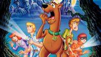 Scooby Doo Wallpaper 14