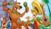 Scooby Doo Wallpaper 16