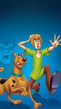 Scooby Doo Wallpaper 39