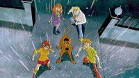 Scooby Doo Wallpaper 9