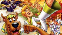 Scooby Doo Wallpaper 12