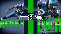 Seahawks Wallpaper 1