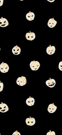 Spooky Szn Wallpaper 17