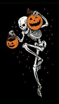 Spooky Szn Wallpaper 6