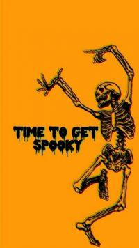 Spooky Szn Wallpaper 4