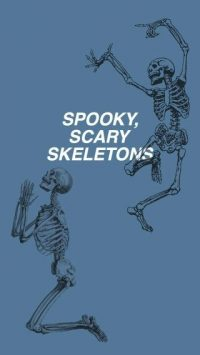 Spooky Szn Wallpaper 15