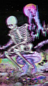 Spooky Szn Wallpaper 12