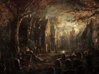 Spooky Wallpaper 2