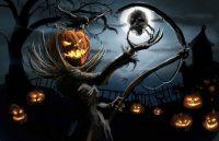 Spooky Wallpaper 12