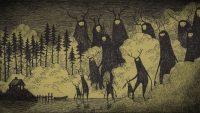 Spooky Wallpaper 11