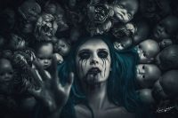 Spooky Wallpaper 8