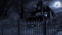 Spooky Wallpaper 7