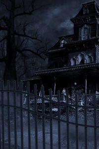 Spooky Wallpaper 6