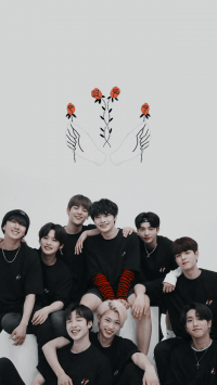 Stray Kids Wallpaper 19