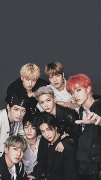 Stray Kids Wallpaper 7