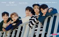 Stray Kids Wallpaper 3