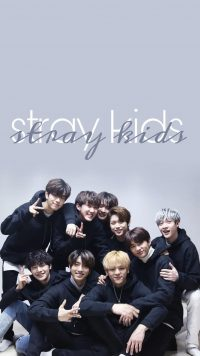Stray Kids Wallpaper 2