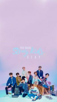 Stray Kids Wallpaper 14
