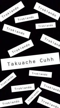 Takuache wallpaper 21