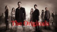 The Originals Wallpaper 13