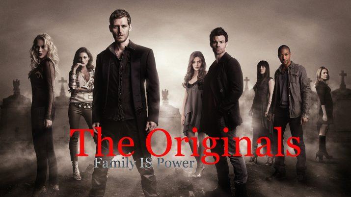 The Originals Wallpaper 1
