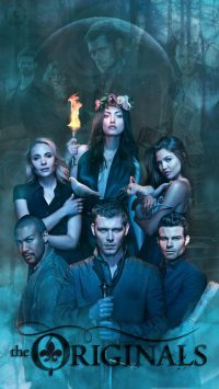 The Originals Wallpaper 19