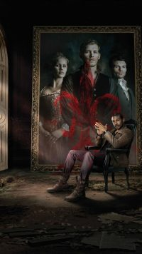 The Originals Wallpaper 22