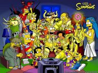 The Simpsons Wallpaper 23