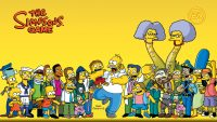 The Simpsons Wallpaper 20