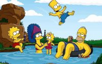 The Simpsons Wallpaper 19
