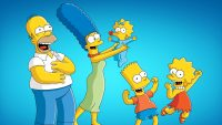 The Simpsons Wallpaper 14