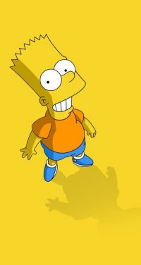 The Simpsons Wallpaper 48