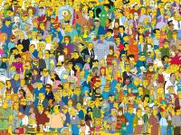 The Simpsons Wallpaper 45