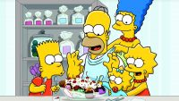 The Simpsons Wallpaper 44